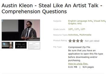Video Comprehension Question Bundle - Google Classroom Ready