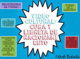 Video Cultural - Cuba Libreta de Racionamiento - Spanish/A