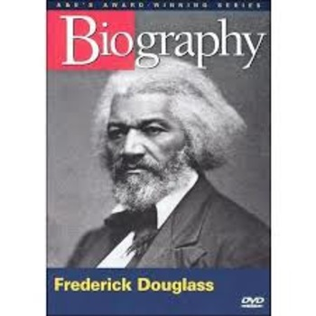 Video: Frederick Douglass (Two Column Notes)