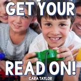 Video Game Summer Reading Challenge