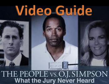 Video Guide: Dateline: The People Vs. OJ Simpson, What the Jury Never Heard