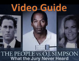 Video Guide: Dateline: The People Vs. OJ Simpson, What the