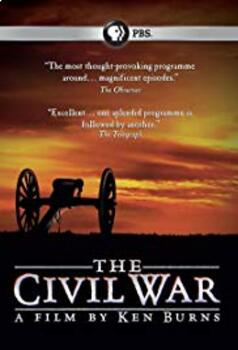 Video Guide: The Civil War (complete series)