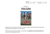 Viva Cuba - Spanish Video Guide for Spanish 3, 4, AP