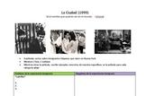 Spanish Video Guide - La Ciudad - Film on Immigration Spanish 3, 4, AP