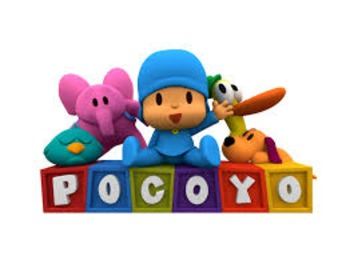 Video Guide for Pocoyo 01X43, Un Amigo Comilón