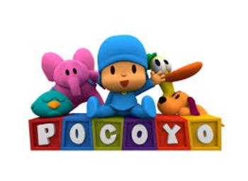 Video Guide for Pocoyo 01X43, Un Amigo Comilón