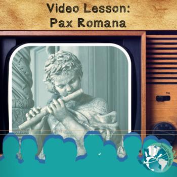 Video Lesson Pax Romana