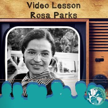 Video Lesson: Rosa Parks