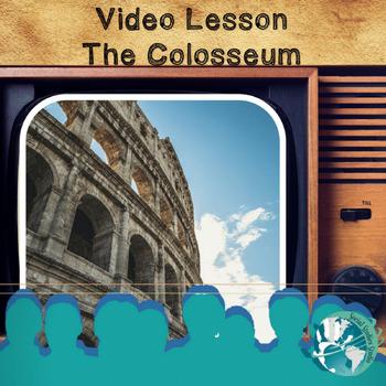 Video Lesson: The Colosseum