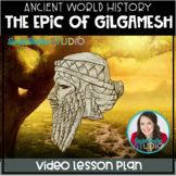 Video Lesson: The Epic of Gilgamesh