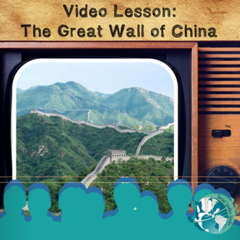 Video Lesson: The Great of China