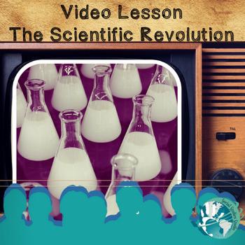 Video Lesson: The Scientific Revolution