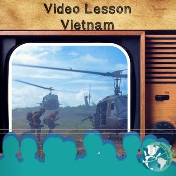 Video Lesson: Vietnam