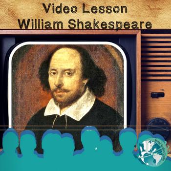 Video Lesson: William Shakespeare