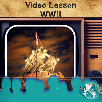 Video Lesson: World War II