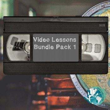 Video Lessons Bundle Pack 1-30 Lessons