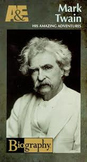 Video: Mark Twain (Two Column Notes)