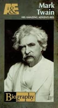 Video: Mark Twain (Two Column Notes)