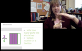 Video: Math Dictionary in American Sign Language, ASL, TOD