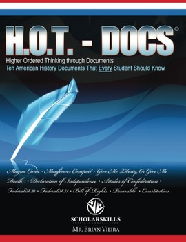 Video Preview of H.O.T. Docs e-book