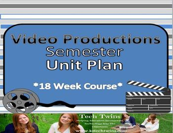 Video Productions Semester Course