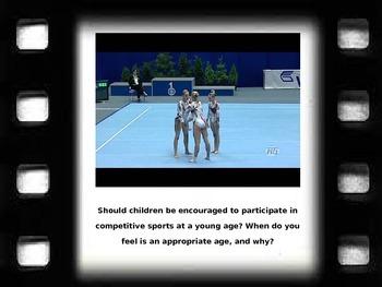 Video Prompts: Quarter 1