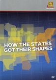 Video Questions: How the States Got Their Shapes