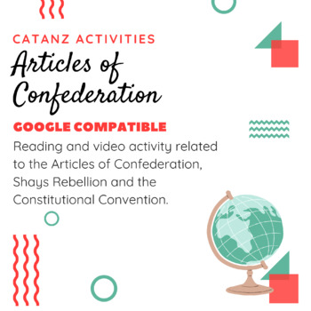 Video Relay: Articles of Confederation Intro