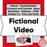 Watching A Fictional Video: Guide