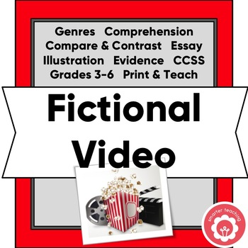 Movie Guide For Viewing A Fiction Video