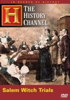 Video: Salem Witch Trials (Two Column Notes)