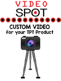 Video Spot Preview