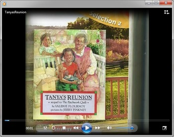 Video: Tanya's Reunion (Houghton Mifflin)