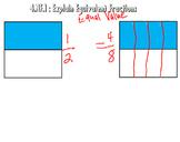 Video Tutorial: Common Core Math Standard 4.NF.1 (Explain
