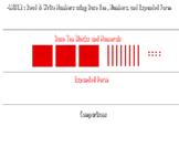 Video Tutorial: Common Core Standard 4.NBT.2 (Read & Write Multidigit Numbers)