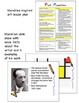 Piet Mondrian Art Project