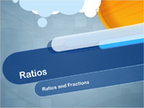 Video Tutorial: Ratios and Fractions
