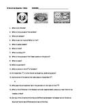 Video Worksheet: Dia de los Muertos Video