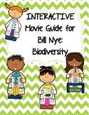 Bill Nye Biodiversity Worksheets & Teaching Resources | TpT