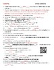 Video Worksheet (Movie Guide) for Bill Nye - Biodiversity ...
