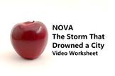 "Video Worksheet for PBS documentary ""NOVA Katrina: Storm that Drowned a City"""