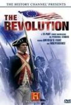 The Revolution Series - Rebellion to Revolution episode Vi