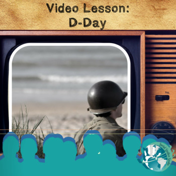 Video lesson:D-Day