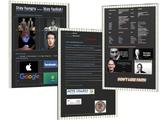 Video worksheet for Steve Job's speech