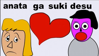 【Video】12 Japanese verbs (masu form)