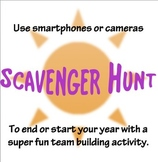Video/Picture Scavenger Hunt