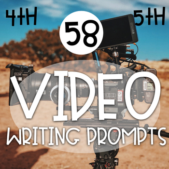 Videos for Writing Prompts