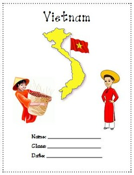 Vietnam A Research Project