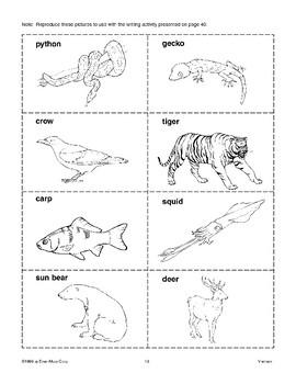 Vietnam: Animals